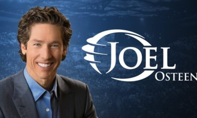 Joel Osteen Devotional 1st June 2020