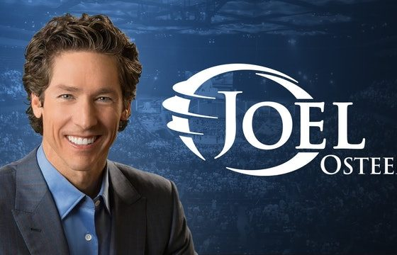 Joel Osteen Devotional 24 February 2020