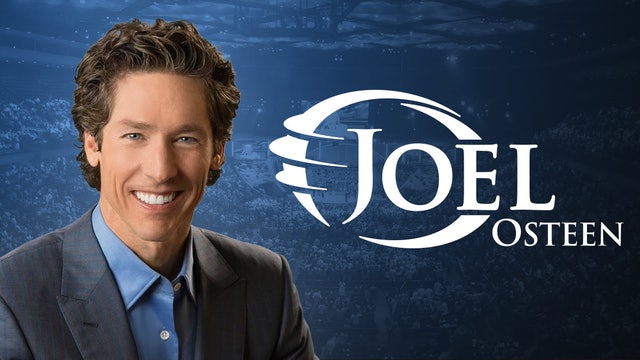Joel Osteen Devotional 23 February 2020