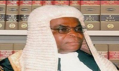 Buhari appoints 5 new Supreme Court Justices, retires Onnoghen
