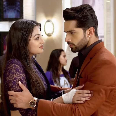 Mehek 5 June 2019 Update - Zee World