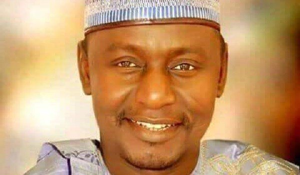 Photo of BREAKING: Senator Babayo Gamawa is dead