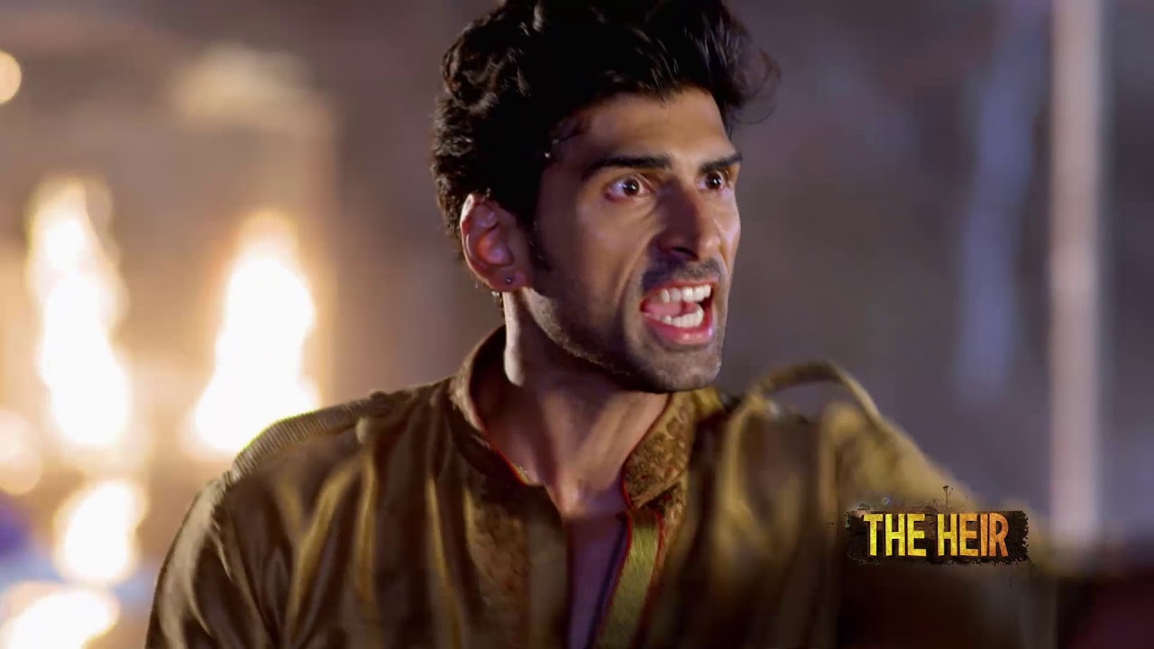 The Heir 6 July 2019 Update - Zee World Series