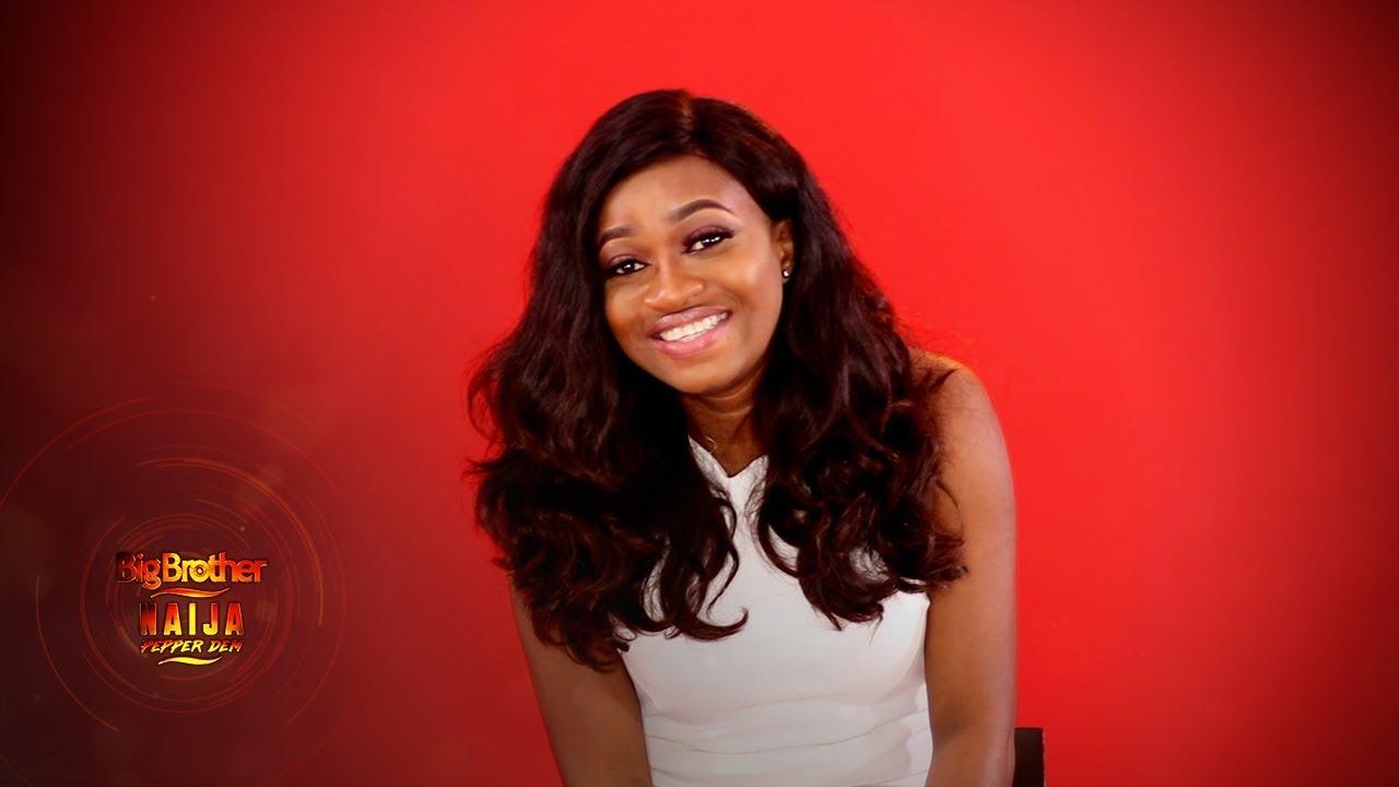 Thelma evicted from Big Brother Naija