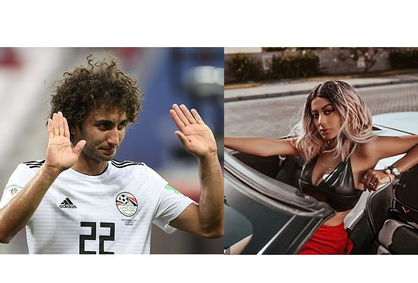 Photo of Egypt recalls Amr Warda after kicking him out of AFCON 2019