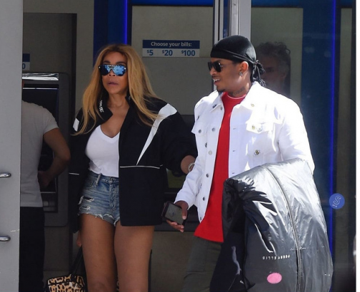 Photo of Wendy Williams new boyfriend is reportedly an ex-convict