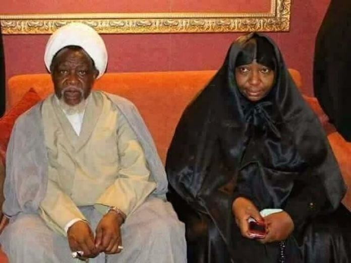 Photo of El-Zakzaky to embark on another medical trip soon