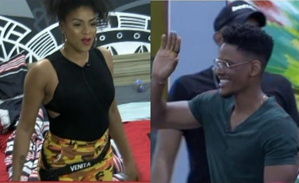 Big Brother on Tuesday introduced two new housemates to the bbnaija reality show