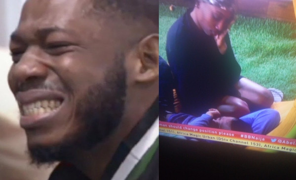 Photo of BBNaija2019: Frodd cries as Esther rejects his relationship proposal (video)