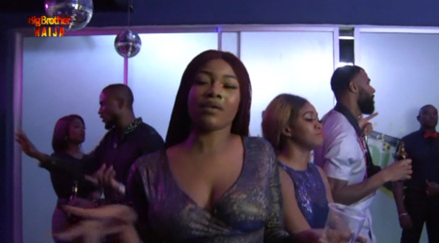 BBNaija 2019: Saturday Night Party - Day 27