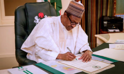 Buhari issues fresh directives to DSS