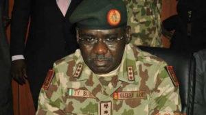 Boko Haram terrorists kill 17 soldiers