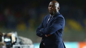 Emmanuel Amunike resigns as Tanzania's coach after AFCON exit