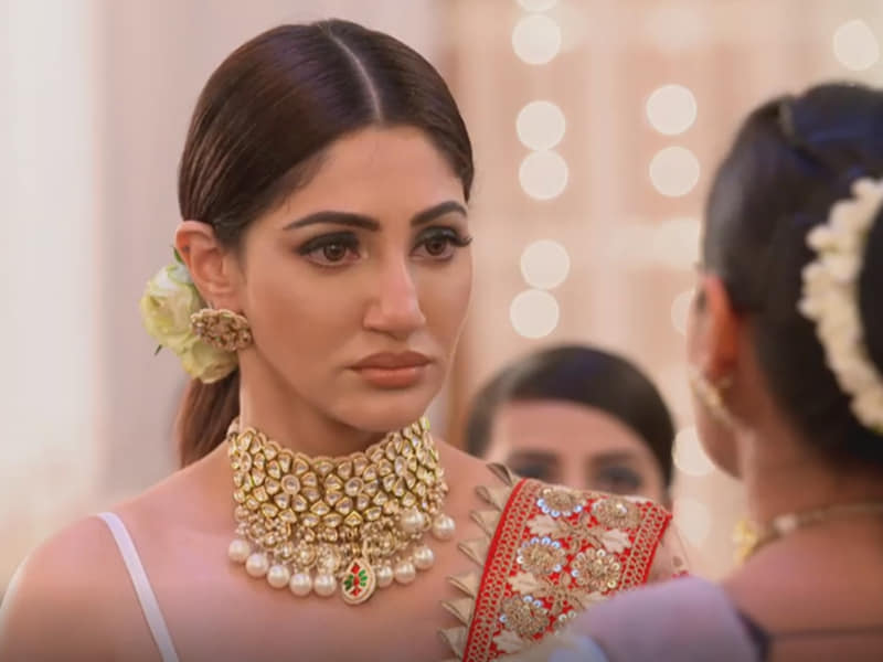 Game of Love 18th July 2019 Update