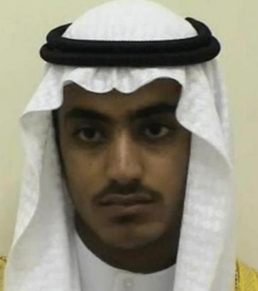 Osama bin Laden's son dead