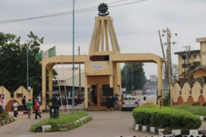 Exam Malpractice: Ibadan Poly burns phones worth millions