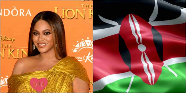 Photo of Kenyans attacks Beyonce for not involving them in her Lion King Album