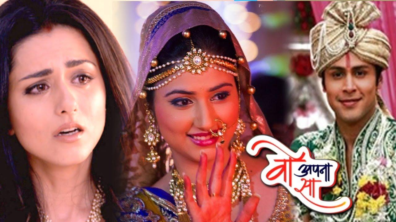 Photo of Kindred Hearts Update – Aditya gets married to Jhanvi