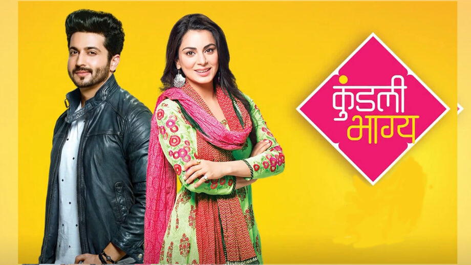 Kundali Bhagya 21 February 2020 Written Episode Update
