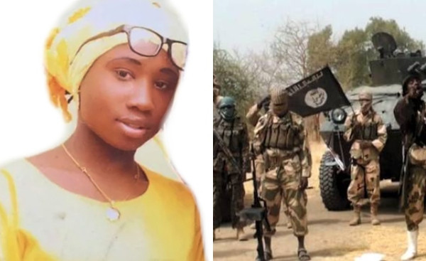 Photo of Released Plateau aid worker reveals location of Leah