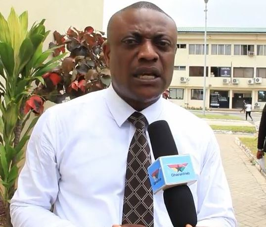 Only abnormal men lick private parts of women – Maurice Ampaw