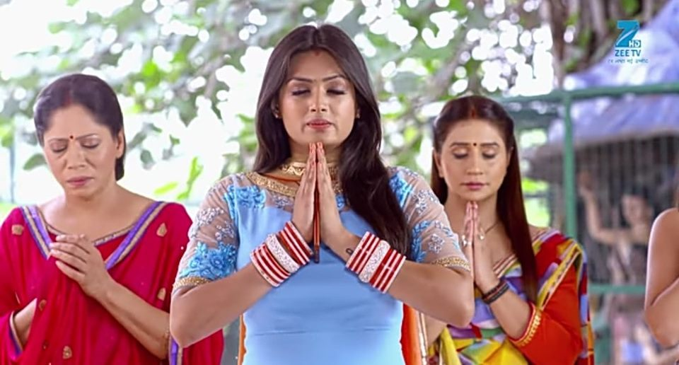 Photo of Mehek 1 August 2019 Written Update – Zee World