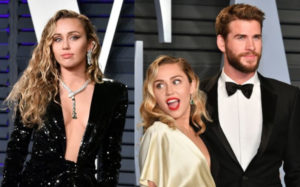 I am still sexually attracted to women though married - Miley Cyrus