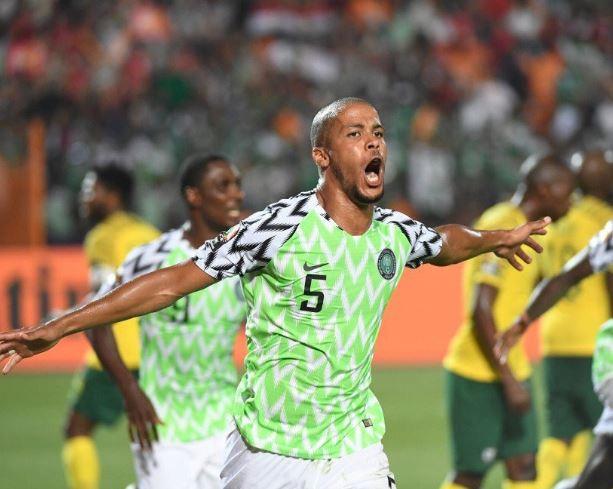 Nigeria beats South Africa