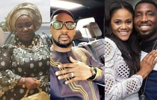 Photo of COZA: Nigerian influencer, Nkechi Bianze accuses Pastor Fatoyinbo's agent of offering her money to defend him and then threatening her when she refused