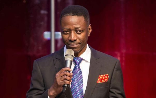 Photo of Good sex is one of the things you enjoy in marriage – Pastor Sam Adeyemi