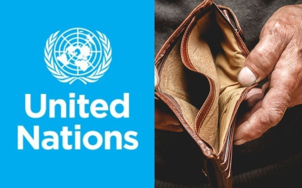 Nigerian people are poorer now – UN