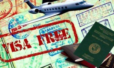 South Africa grants Ghana visa-free entry