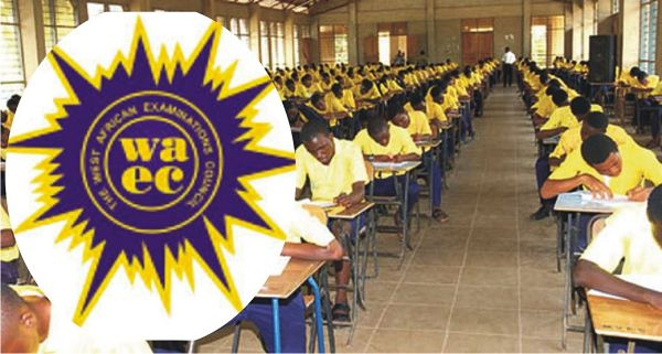 WASSCE 2020: WAEC releases time table for exams