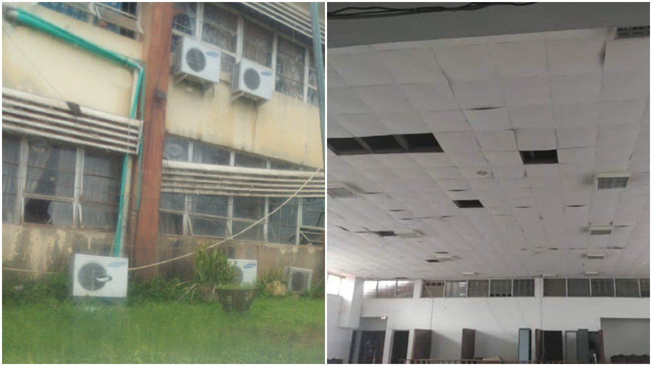 Photo of Ondo Assembly complex worst in Nigeria – Lawmakers