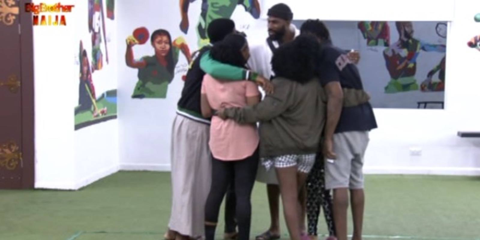 Photo of BBNaija 2019: Meet Team Enigma and The Legends (Video)