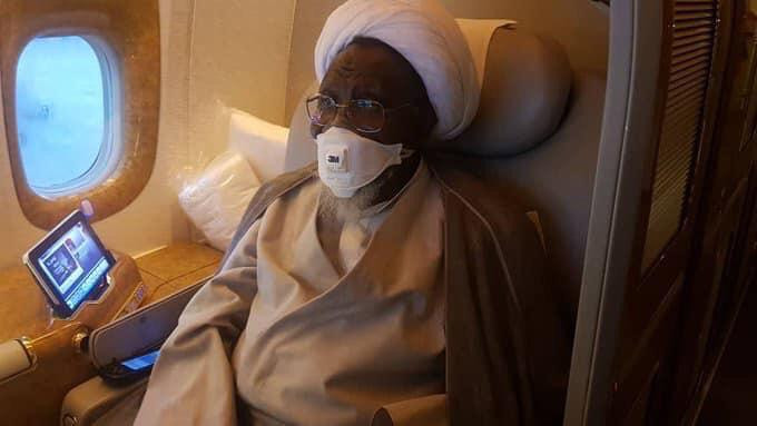 Photo of Nigerian embassy in India is worse than the Kirikiri prison – El-Zakzaky