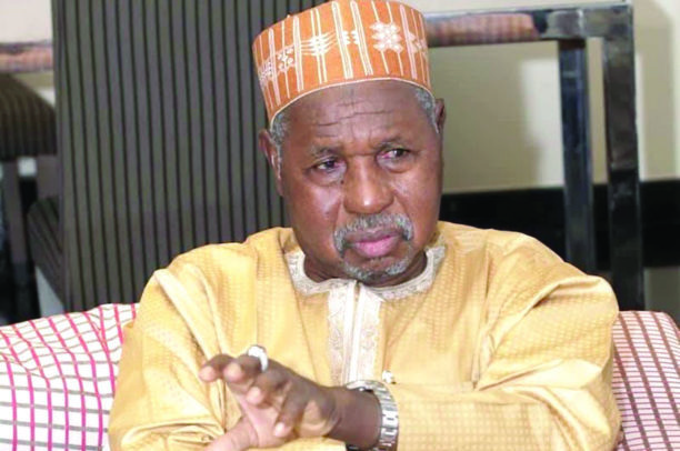 Photo of North-west governors grant amnesty to bandits, says Aminu Masari