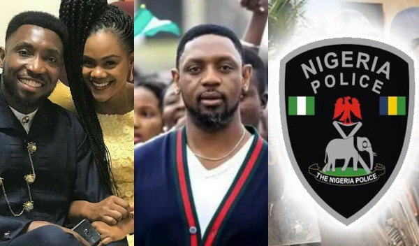 Photo of How police forced me to sign letter countering my rape case against Pastor Fatoyinbo – Busola Dakolo