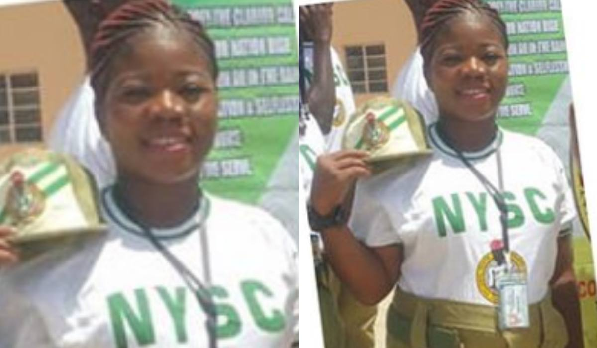 Photo of Youth Corper allegedly dies after giving birth in Imo