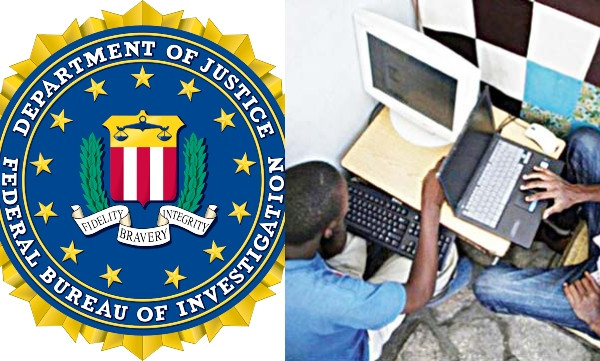 FBI arrests new batch of Nigerians