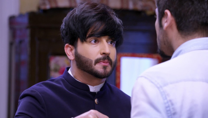 Kundali Bhagya 18 September 2020 Update