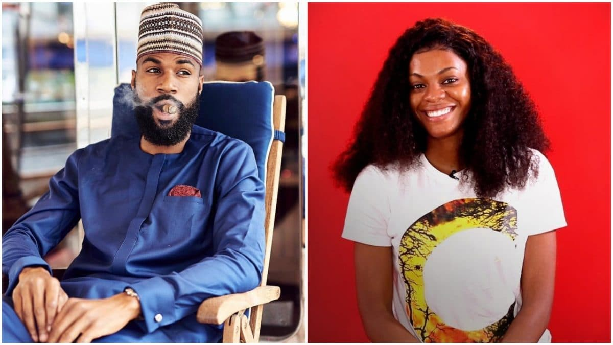 Photo of BBNaija 2019: Video of Jackye and Mike in Bed on Thursday night