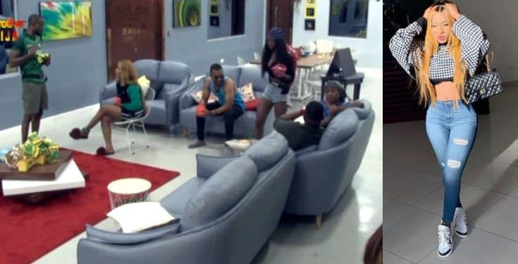 Photo of BBNaija 2019: You are so real, Omashola tells Mercy