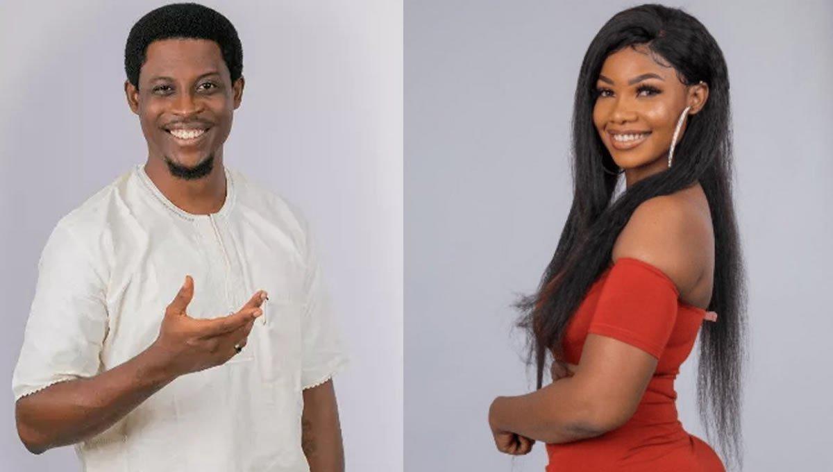 Photo of BBNaija 2019: Why I picked Esther over you – Seyi tells Tacha