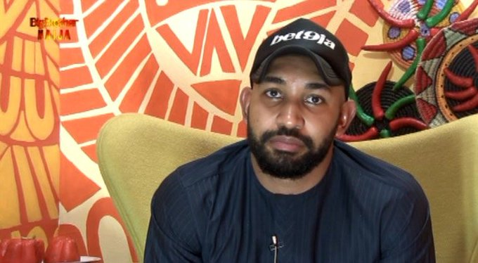 Photo of BBNaija 2019: Jeff evicted from the show
