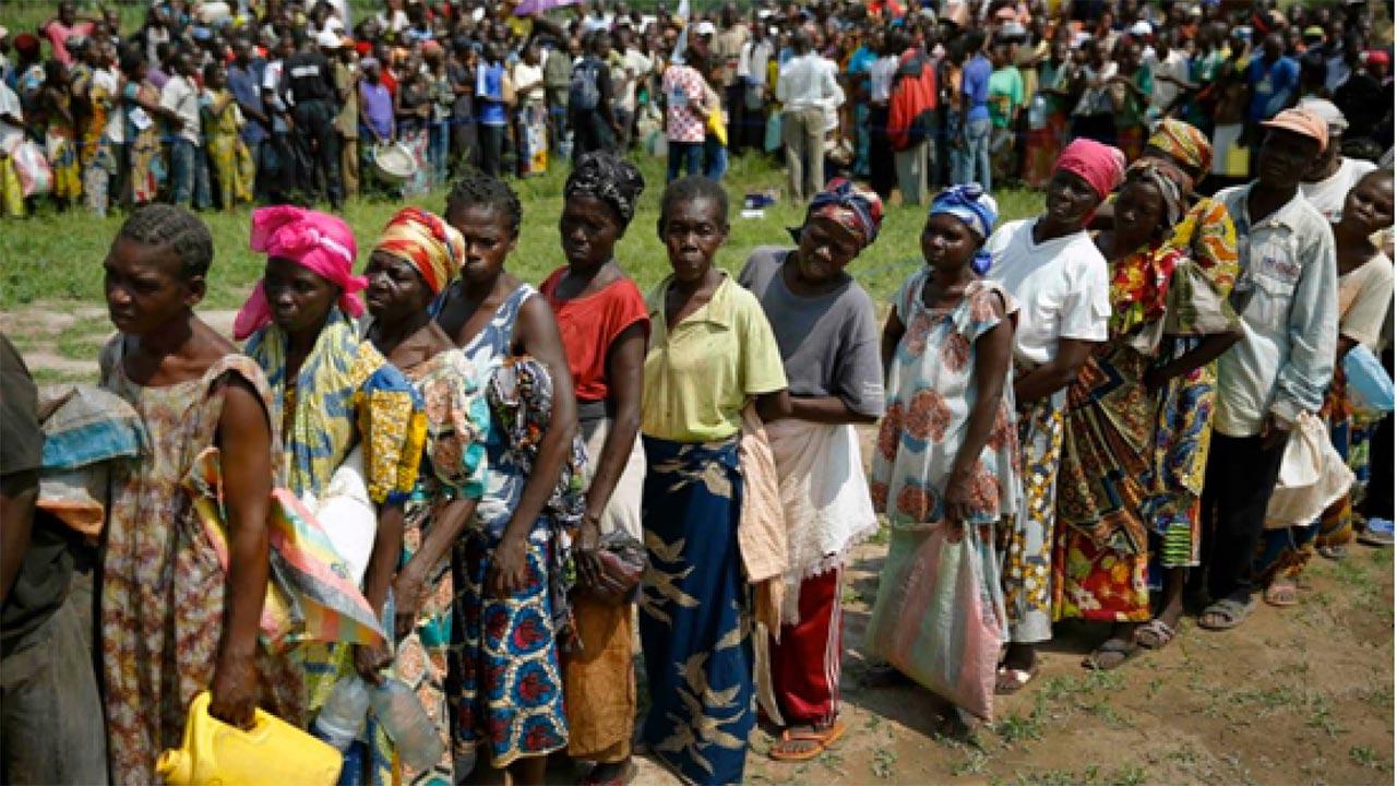 Photo of Niger Republic seizes Nigerian govt relief materials