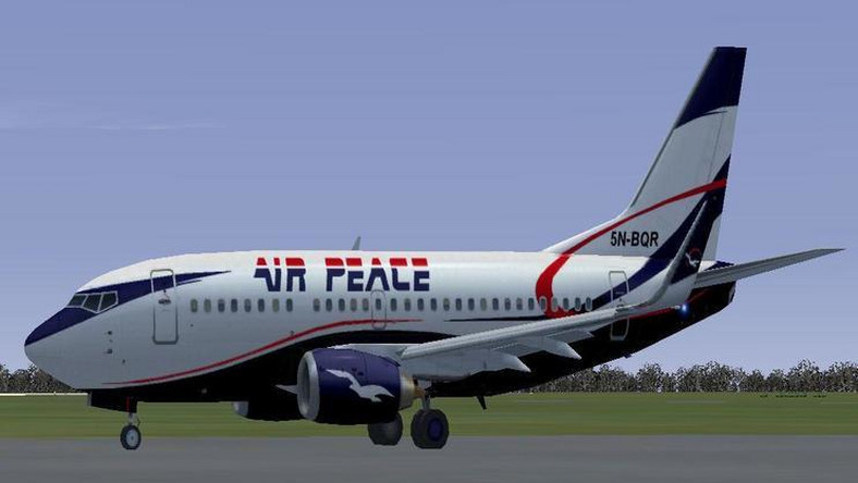 Canada stops Air Peace from evacuating stranded Nigerians