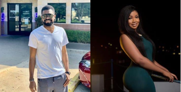 Photo of #BBNaija: I'll Be Depressed If Tacha Wins – Basketmouth (Video)