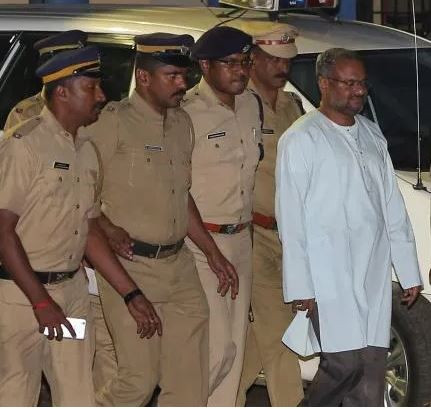 Police arrest Nigerian man for staying illegally in India