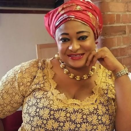 Photo of Why celebrity marriages fail – Actress Ronke Oshodi-Oke